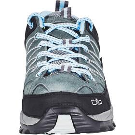 CMP Campagnolo Rigel Low WP Trekking Schoenen Dames, graffite-azzurro